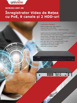 NVR202-09P-IN