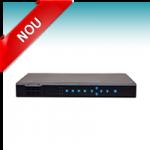 Înregistrator video de rețea NVR202E