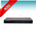 Înregistrator video de rețea NVR202EP