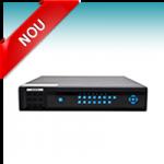 Înregistrator video de rețea NVR208